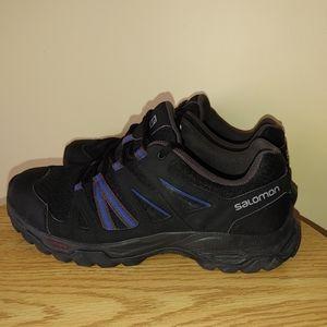 SALOMON redwood 3 outdoor Running Shoes size 9.5